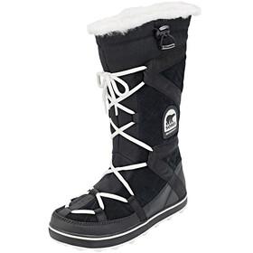 Sorel Glacy Expl**** Boots Women Black